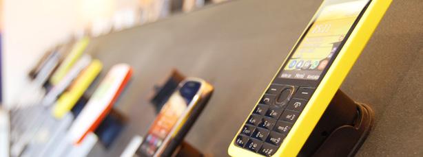 In unserer Handywerkstatt Dresden finden sie die neuesten Mobiltelefone sowie passendes Zubehör.